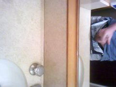 Office bathroom vidz jeje