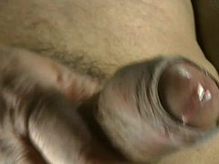 Foreskin play vidz and precum