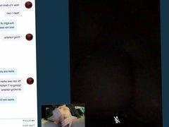 Big tits vidz in bath  super on webcam, big cock cum