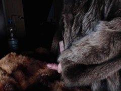 Quick Shot vidz in Fur