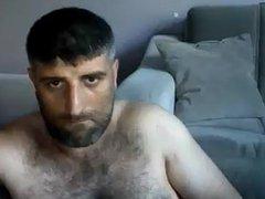 Masturbating Turkey-Turkish vidz Bear Volkan  super Ist. Shows Big Dick