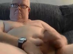 Hot hairy vidz chub daddy  super with nice thick cock