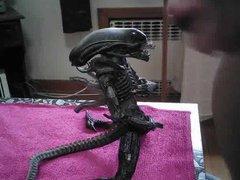 Alien Fuck vidz 11+surprise! :)