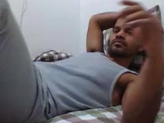 Indian Man vidz in Korea