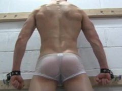 Slave Boy vidz Whipped