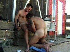 Manly pleasures vidz in Texas