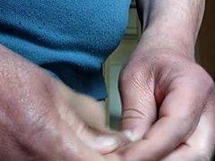 Cock with vidz ping pong  super ball - four videos