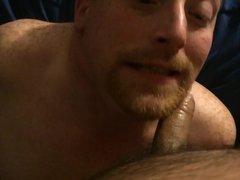 ginger boy vidz deep throats