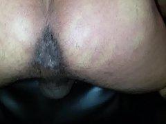 Cum dripping vidz out of  super my hole