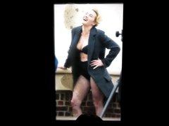 Kate Winslet vidz cum tribute  super 2