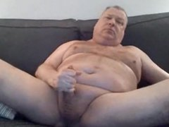 Hot daddy vidz having a  super great load