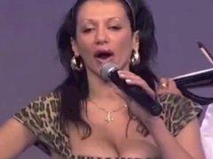 Serbian big vidz boobs Vendi  super cum tribute