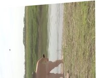Skinny dipping vidz part 1