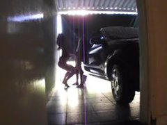 fodendo travesti vidz na garagem