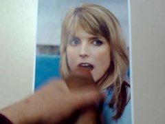 Courtney Thorne-Smith vidz cum tribute