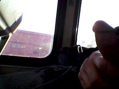 On the vidz bus