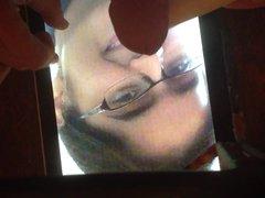 Cum on vidz Hiral's Glasses