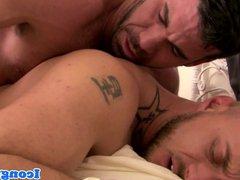 Muscular gaystraight vidz guilty pleasured  super anally