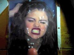 Selena Gomez vidz Cum Tribute  super #8