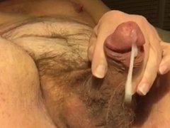 Artemus - vidz Close Up  super Thick Load of Cum