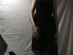 nouvelle lingerie vidz de salope  super 2