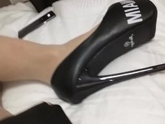 AMATEUR chinese vidz TS fuck  super girl with stockings