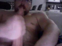 Hot dude vidz with uncut  super thick cock