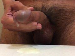 Cum Shot vidz Close Up