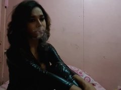 Smoking Fetish vidz Asian Girl  super Porn