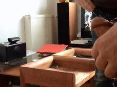 Amateur boy vidz swallows multiple  super loads