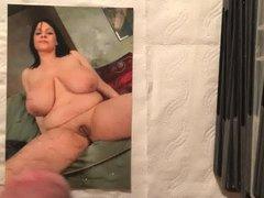 Big boobs vidz milf spreading  super cum tribute