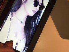 Cum on vidz SNSD Tiffany  super (birthday tribute)