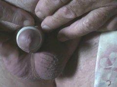 Choked Tiny vidz Penis
