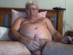 daddy thick vidz cock plays  super a little bit