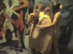 Suckdog Men! vidz 90s homoerotic  super performance art