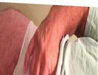 Stolen vanity vidz fair full  super cut nylon briefs granny panties