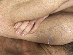yung gives vidz older bareback  super pounding and load