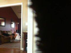 another hidden vidz cam. 2nd  super cock that day