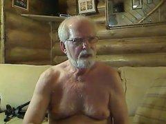 grandpa stroke vidz and be  super sucked on cam