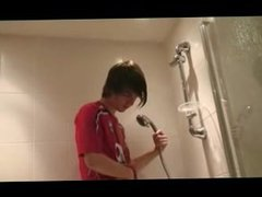 brooke's bathroom vidz solo
