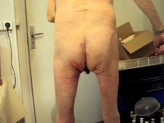 Thigh whipping vidz 3