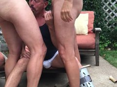Cocksucker Swallows vidz 2 Hung  super Loads