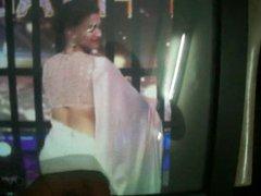 Cum Tribute vidz on Deepika  super Padukone Ass