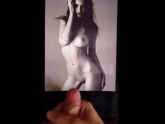 Emily Ratajkowski vidz 11 LOADS  super Cum Tribute
