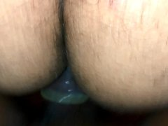Chubby Sri vidz Lankan Bottom  super Fucked