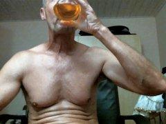 olibrius71 piss vidz drink