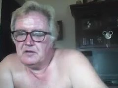Dad Plays vidz Naked on  super Cam
