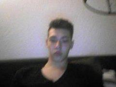 German Gorgeous vidz Boy With  super Big Cock,Tight Smooth Ass On Cam
