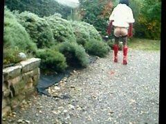 Godage dans vidz mon jardin