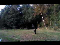 on a vidz meadow